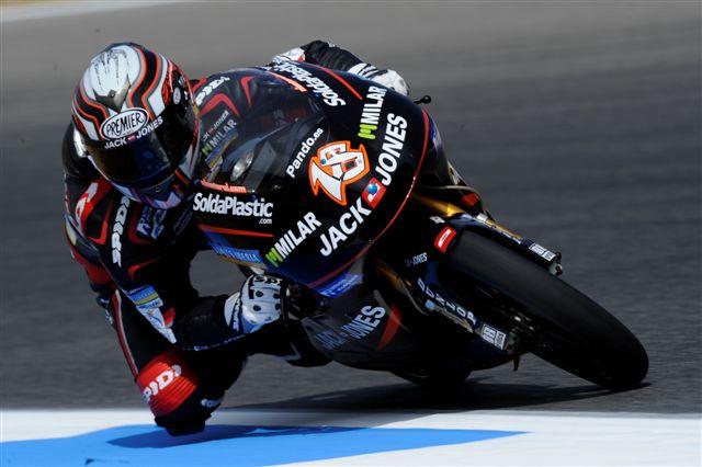 Imagen de Galeria de Pol Espargaró comienza fuerte en el Gran Premio de Australia