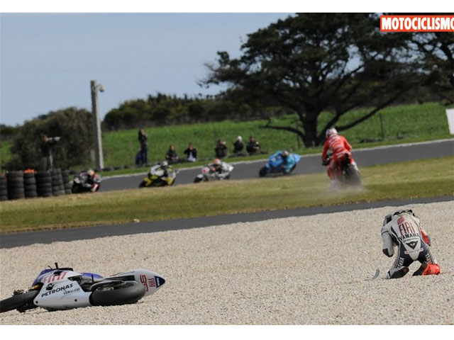El GP de Australia en fotos