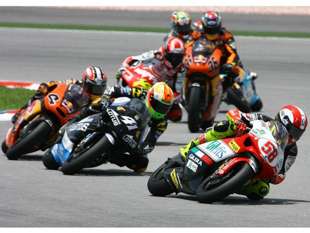 GP de Malasia, el circuito de Sepang