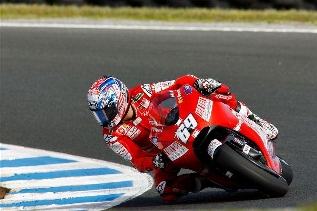 "Rossi: ""Malasia será el primer match point"""