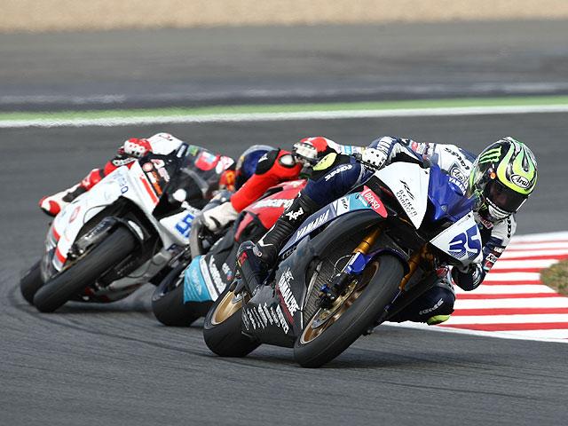 Portimao coronará al campeón de Superbike y Supersport