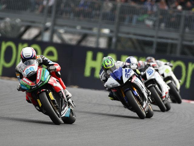 Imagen de Galeria de Portimao coronará al campeón de Superbike y Supersport