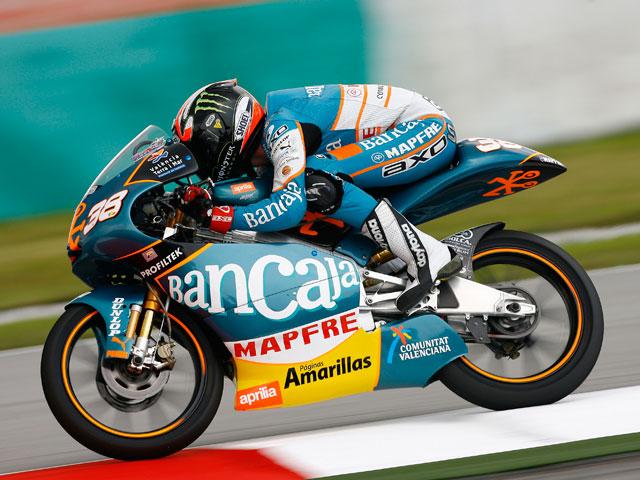 Imagen de Galeria de Márquez bate al campeón del mundo de 125