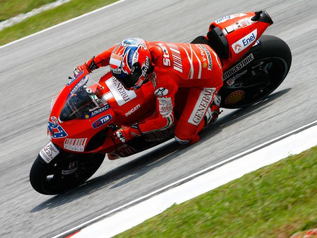 Imagen de Galeria de Pole récord para Rossi