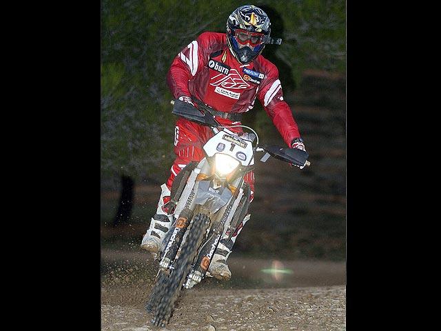 Pellicer se proclama Campeón de Rallies 2006