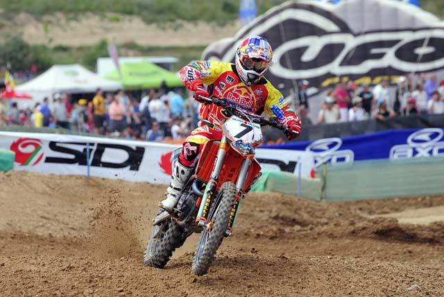 Imagen de Galeria de Calendario 2010 Mundial de Motocross