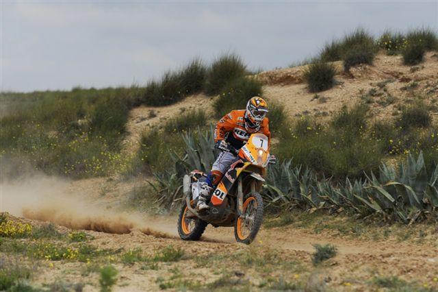 Imagen de Galeria de Calendario 2010 Mundial Enduro y Rallys
