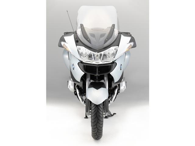 Imagen de Galeria de BMW R 1200 RT 2010
