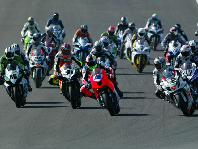 Imagen de Galeria de Dos carreras para el final del CEV