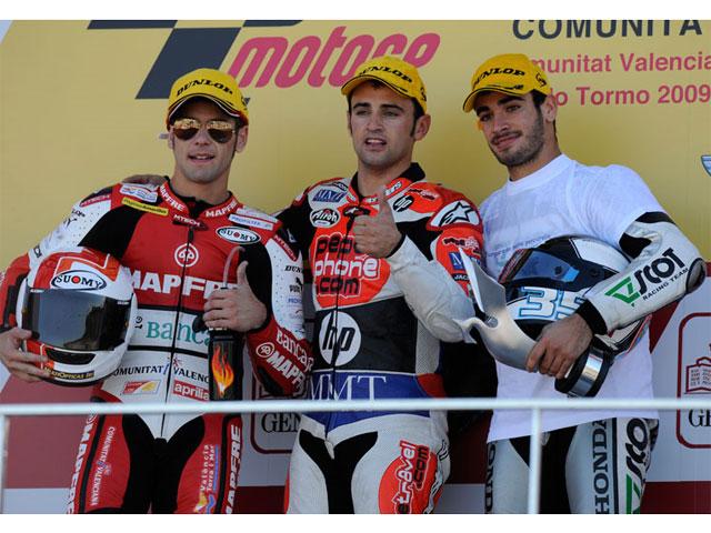El GP de Valencia en fotos