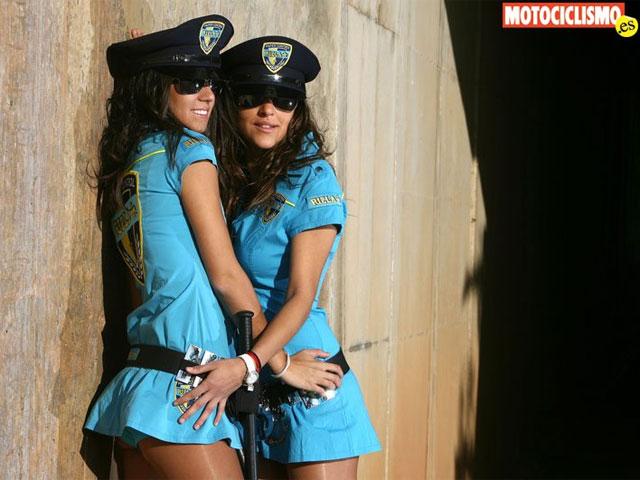 Imagen de Galeria de Las chicas del GP de Valencia