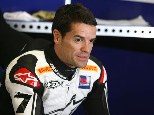 Shane Byrne ficha por Ducati Althea