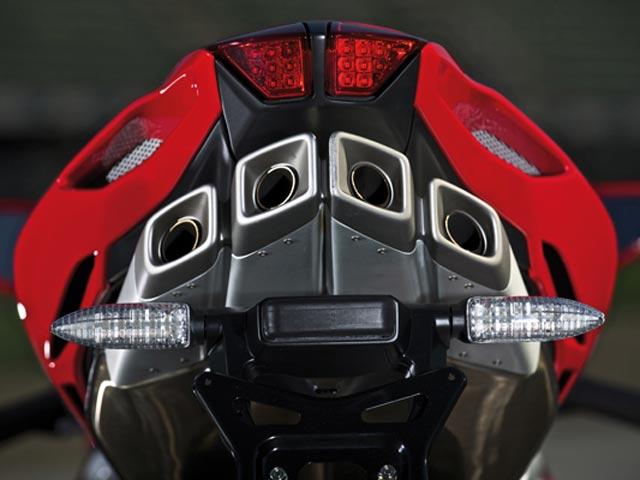 MV Agusta F4 1000 2010