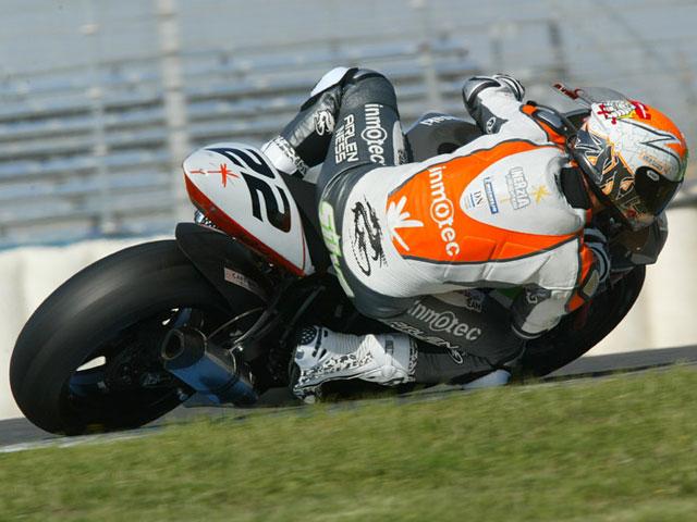 Poles para Silva, Bonastre y Zarco en el CEV de Jerez