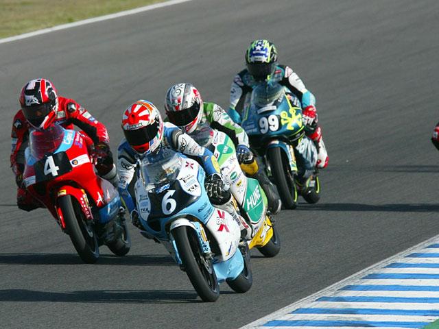 Imagen de Galeria de Silva, Simeón y Zarco ganan en Jerez, Coghlan campeón de Supersport