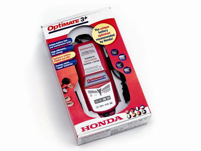 Accesorios de invierno Honda