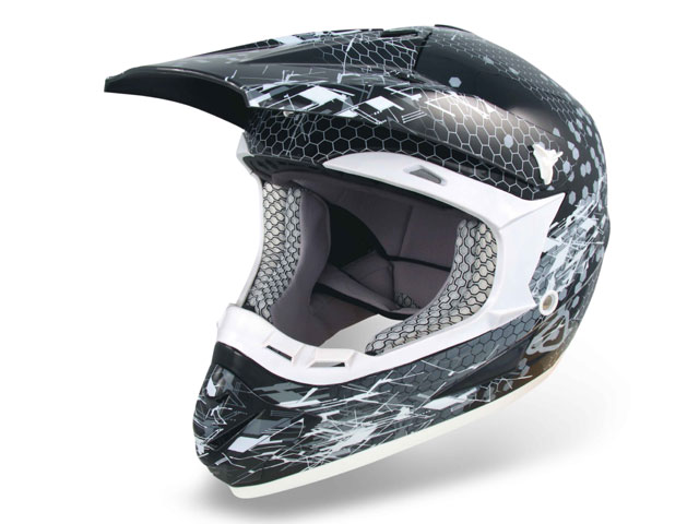 Casco Acerbis On-Way