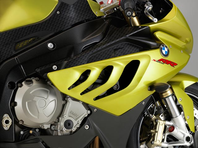 Imagen de Galeria de BMW S 1000 RR