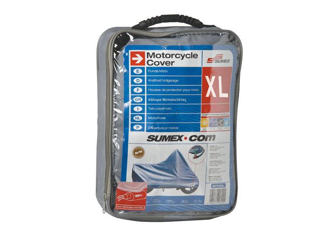 Fundas para moto Sumex
