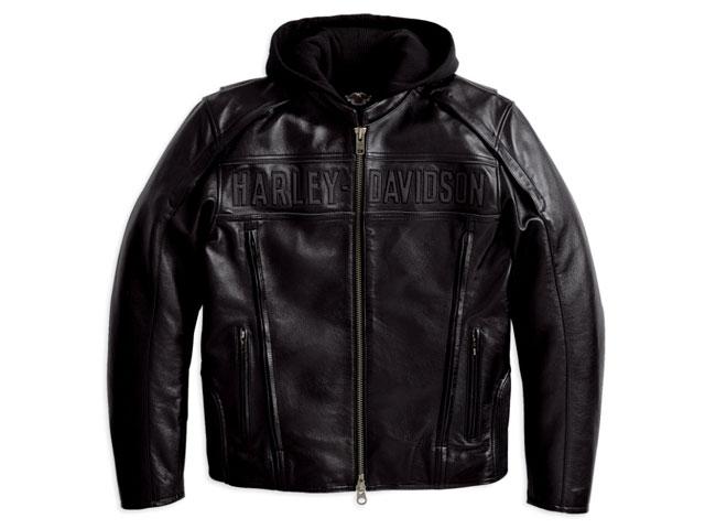 Imagen de Galeria de Ropa y accesorios Harley Davidson para este invierno