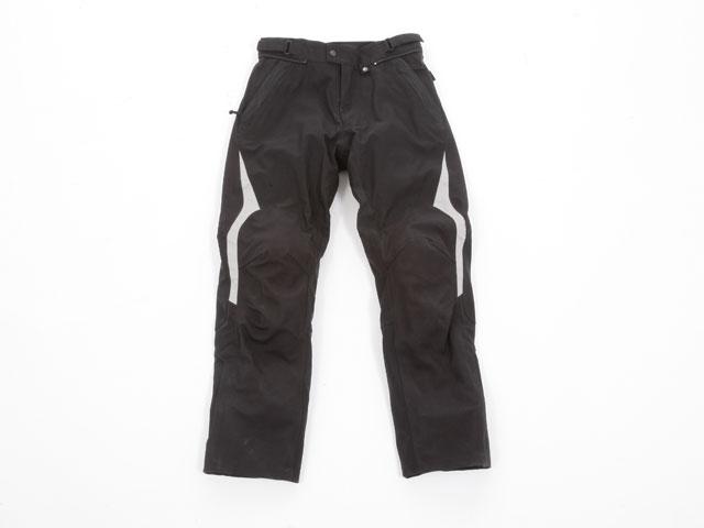 Chaqueta y pantalones BMW Streetguard 3