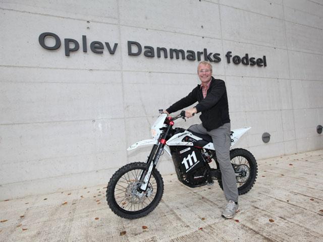 "La FIM presenta la ""Ride Green Eco Enduro"" en Dinamarca"