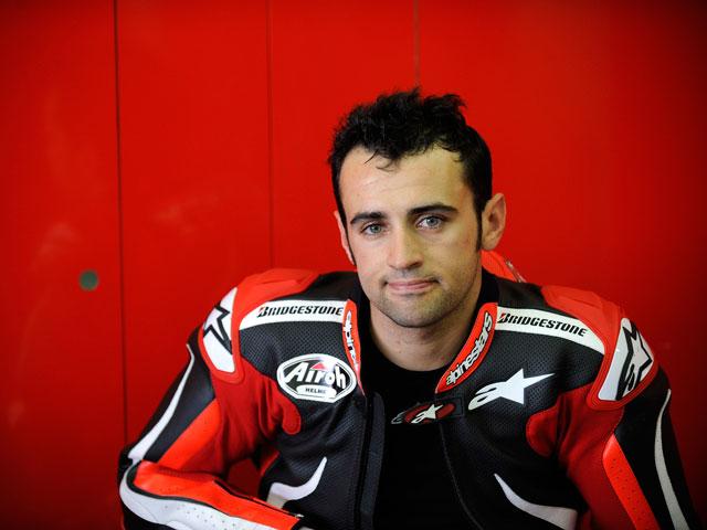 """Héctor Barberá: """" La exigencia física de MotoGP es mayor que en 250 cc"""""""