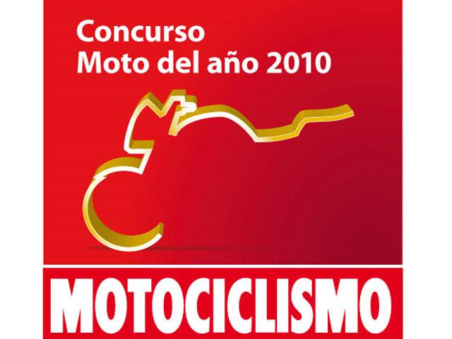 Moto del año 2010: participa y gana una Suzuki GSX-R 1000