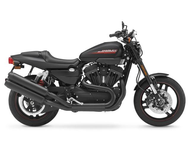 Últimos días del XRDAY de Harley Davidson