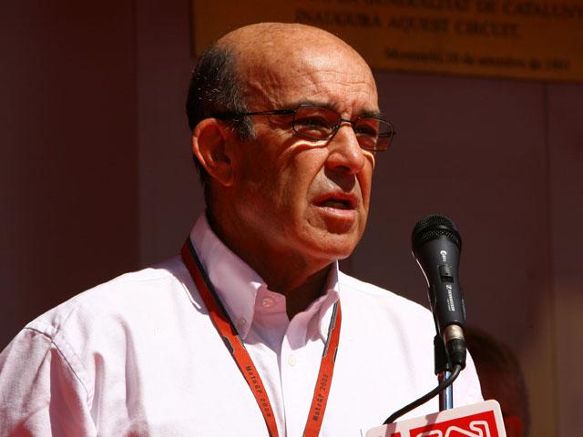 MotoGP volverá a los 1000 cc en 2012