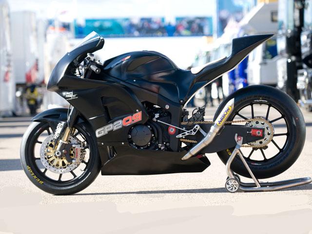 Imagen de Galeria de Alex de Angelis, con el equipo Scot en Moto2