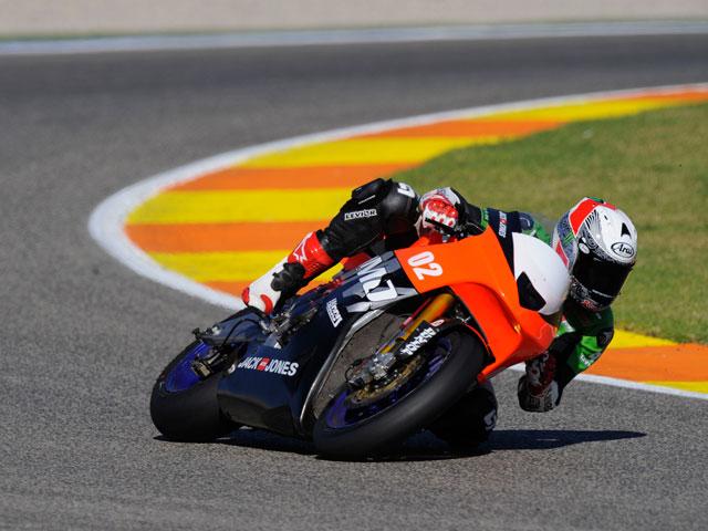 MotoGP 2010, nuevo reglamento