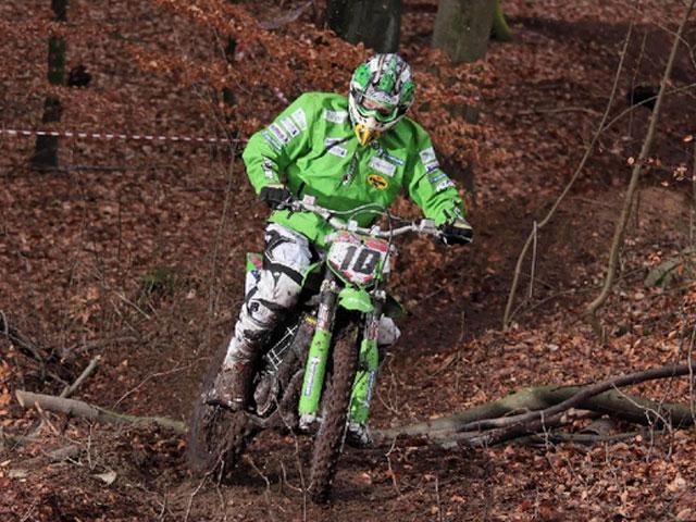 FIM Ride Green Eco Enduro: el primer enduro ecológico