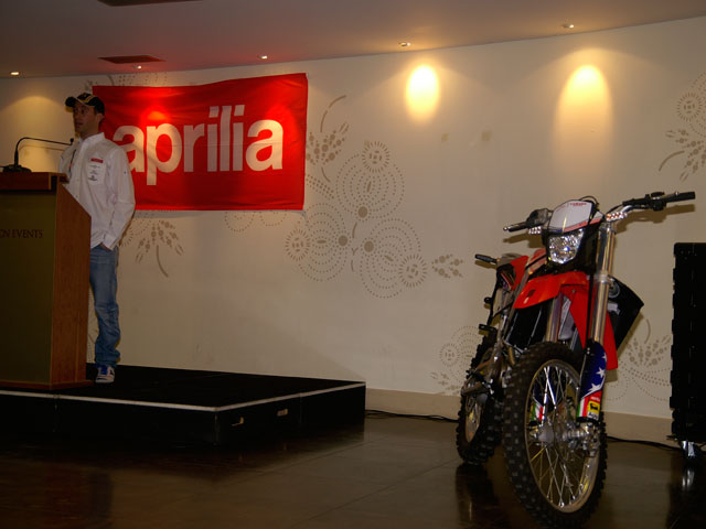 "Gerard Farrés: ""Será un Dakar duro"""