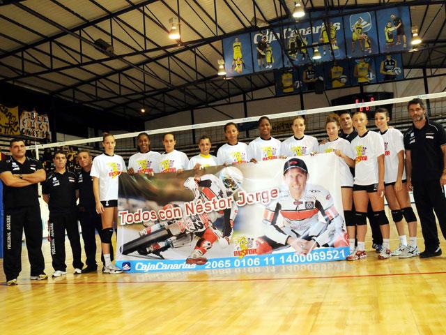 El deporte de Tenerife, con Néstor Jorge