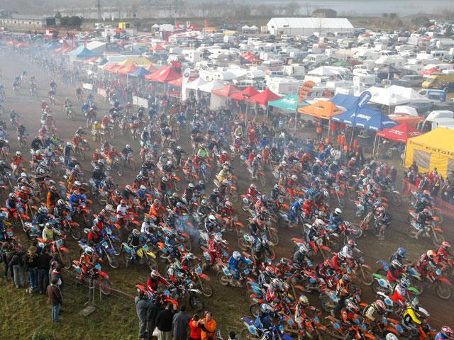 Imagen de Galeria de La Bassella Race crece por momentos