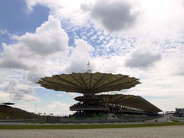 El Circuito de Sepang acogerá el Mundial de MotoGP hasta 2015
