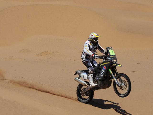 Imagen de Galeria de Dakar 2010 en fotos