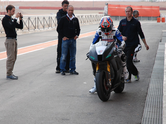 Aspar, a Moto2 con RSV