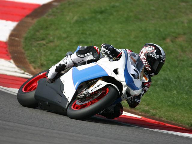El Mundial de Superbike arranca con los entrenamientos de Portimao