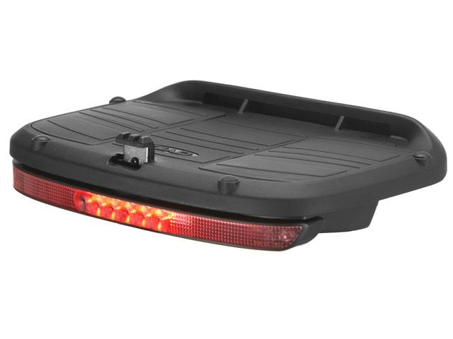 Kits de luz de freno con tecnología LED para maletas y baúles SHAD
