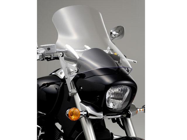 Novedades Suzuki en equipamiento y accesorios de moto y piloto