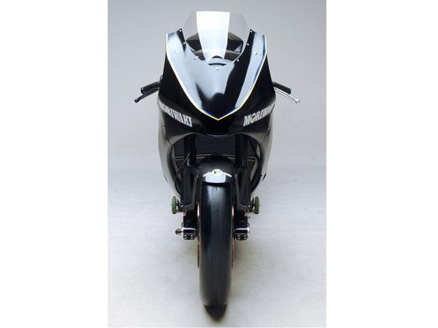Moriwaki de Moto2 para el CEV