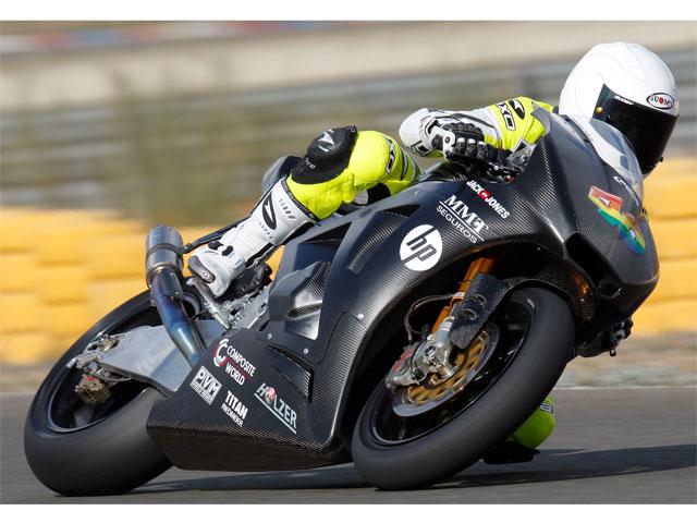 Imagen de Galeria de Gadea y Pons concluyen los entrenamientos de Moto2 en Valencia