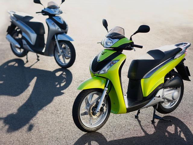 Imagen de Galeria de Honda anuncia sus nuevas promociones