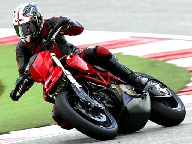 Ducati Desmo Challenge 2010