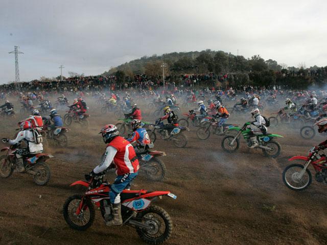 Imagen de Galeria de Todo listo para el Bassella Race 1