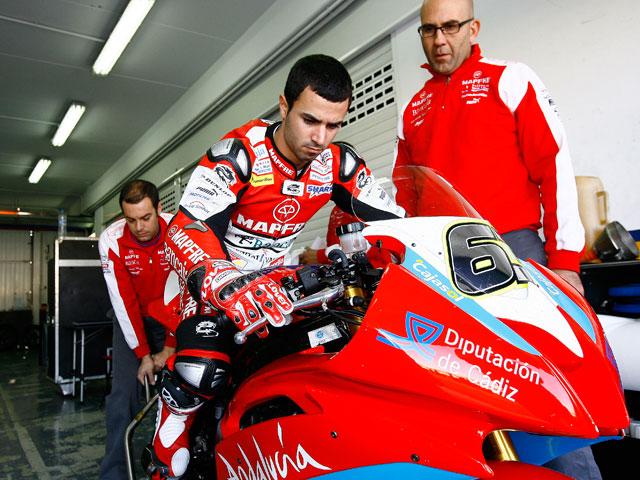 Gran Premio Cero de Moto2 y 125 en el Circuit de Catalunya