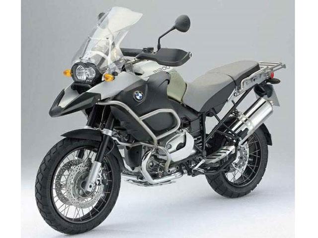 Imagen de Galeria de Campaña de BMW Motorrad en Facebook