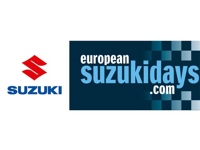 Imagen de Galeria de European Suzuki Days